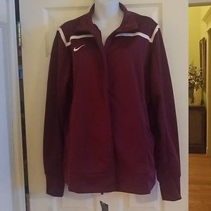 Woman's Nike Dri-FIT jacket